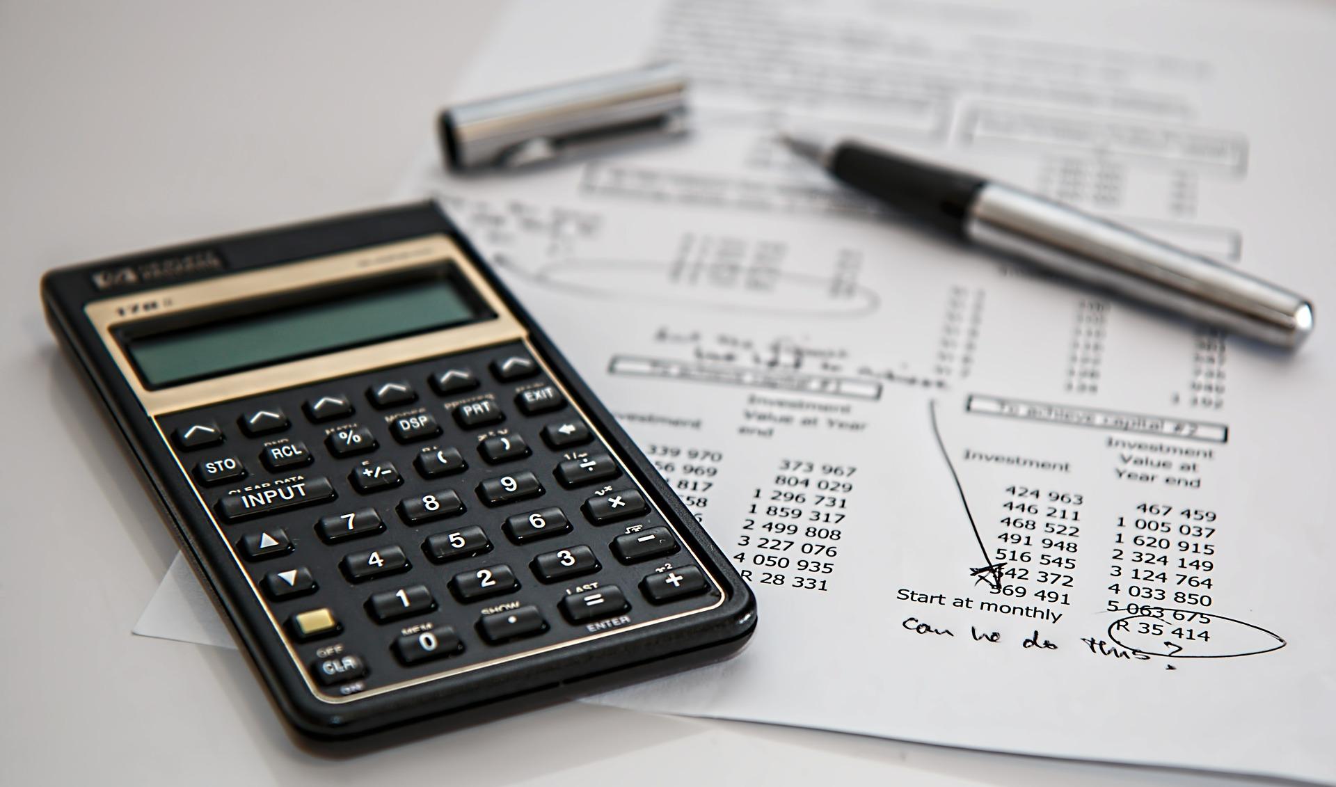 calculator oferta munca